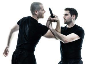 Combat Fighting Skills Classes