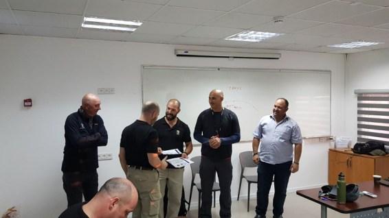 IMI Academy Israel