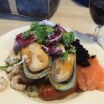 Silja Tallink Oysters