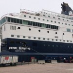 DFDS Cruise
