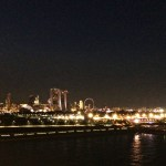 Marina Bay Night View