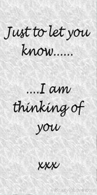 Thinking Of You - Love Pictures, Images - Page 5
