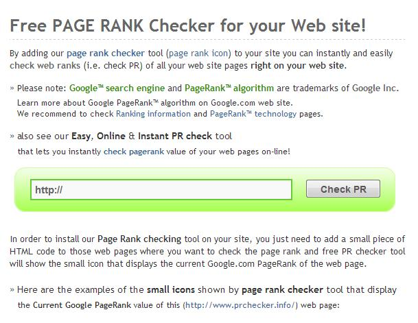 Page Rank 1