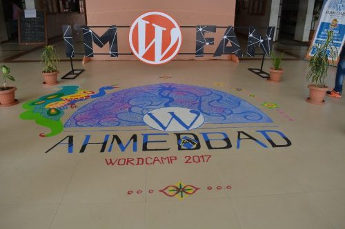 WCAhemdabad Welcome