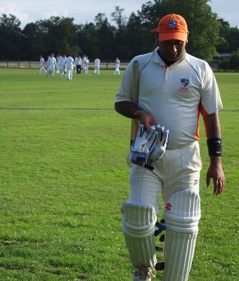 Road smash 151 to notch win over Harris XI at Barn Elms