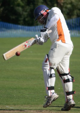 Dust off that cricket bag, because the 2012 fixture list is here