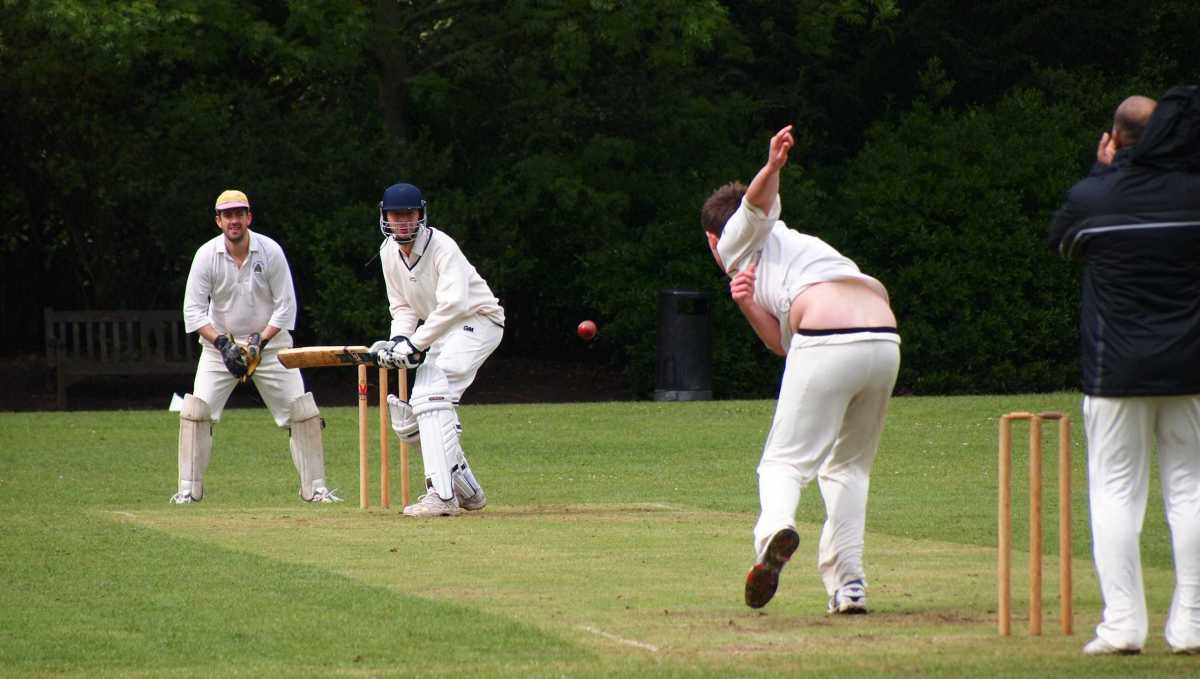 What a win! King's Road demolish Itinerants to rack up first win this season
