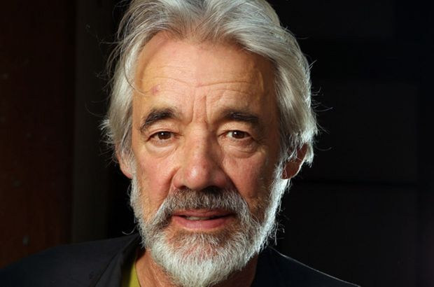 Trigger ... or Roger Lloyd-Pack