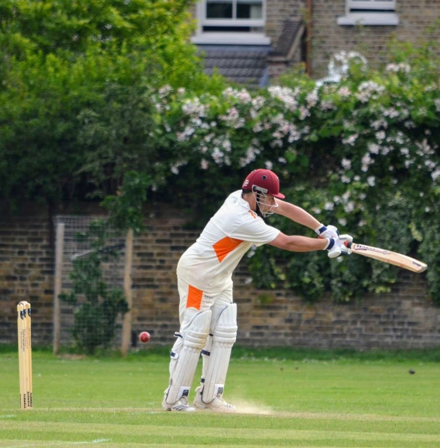 London Premier League 2017 – KRCSC left LICCing their wounds as they go down at Dundonald
