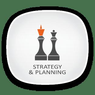 strategy marketing planning
