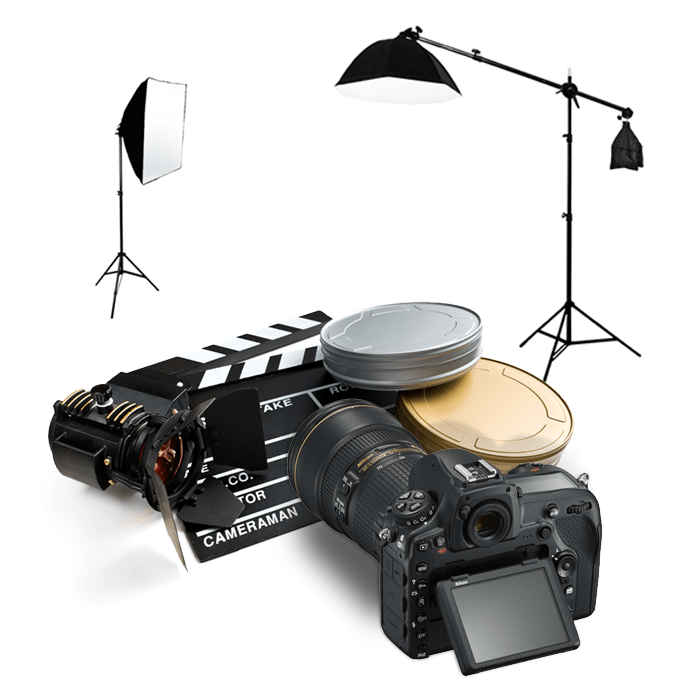 photography and video for sales and marketing toronto