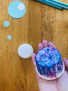 Activité méduse pour enfant