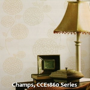 Champs, CCE1860 Series