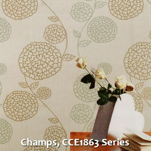 Champs, CCE1863 Series