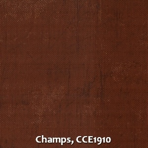 Champs, CCE1910