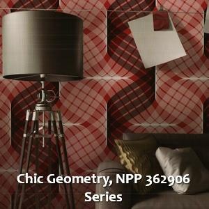 Chic Geometry, NPP 362906 Series