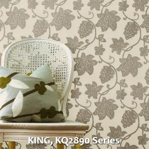 KING, KQ2890 Series