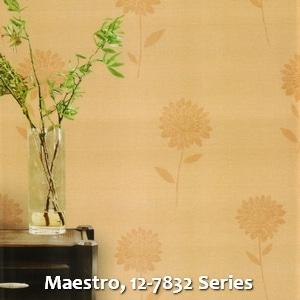 Maestro, 12-7832 Series