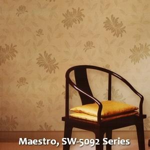 Maestro, SW-5092 Series