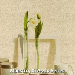 Maestro, XTA-220 Series