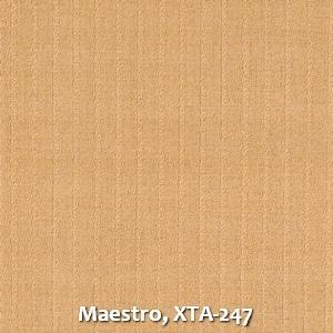 Maestro, XTA-247