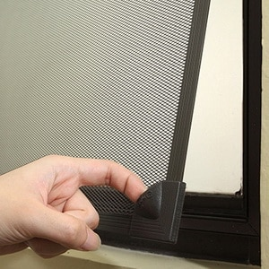 Magnetic Insect Screen Onna