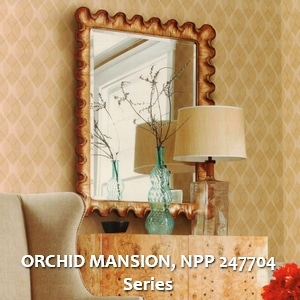 ORCHID MANSION, NPP 247704 Series