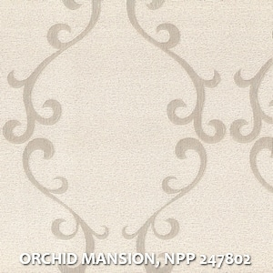 ORCHID MANSION, NPP 247802