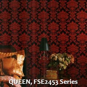 QUEEN, FSE2453 Series