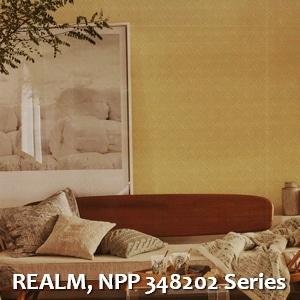 REALM, NPP 348202 Series