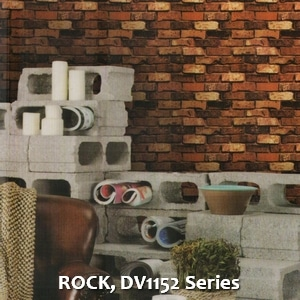 ROCK, DV1152 Series