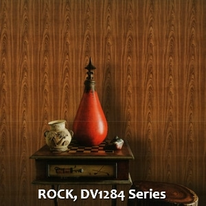 ROCK, DV1284 Series