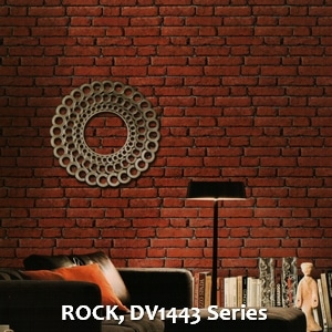 ROCK, DV1443 Series