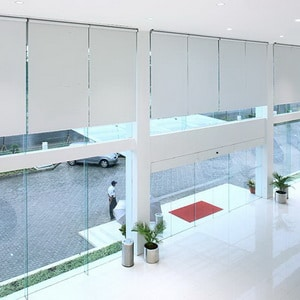 Roller Blind Onna Motorized