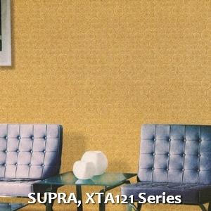 SUPRA, XTA121 Series