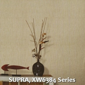 SUPRA, XW6384 Series