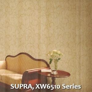 SUPRA, XW6510 Series