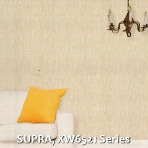 SUPRA, XW6521 Series