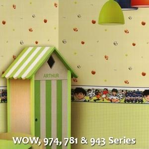 WOW, 974, 781 & 943 Series