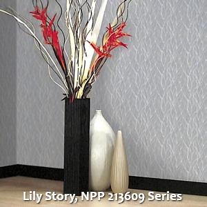Lily Story, NPP 213609 Series