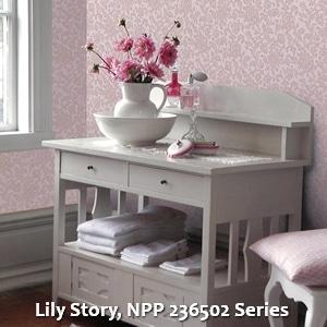 Lily Story, NPP 236502 Series