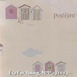 Era For Young, NPP 292003