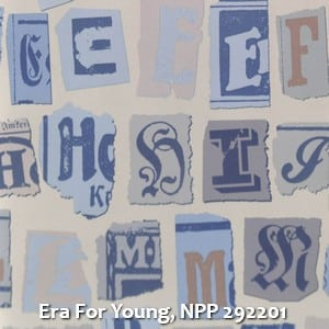 Era For Young, NPP 292201