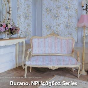 Burano, NPH489802 Series