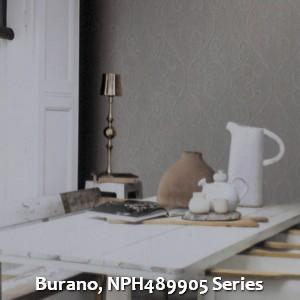 Burano, NPH489905 Series