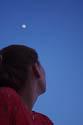 Mot månen
