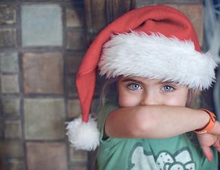 Klicka på bilden och gilla för att delta i Kreationslotsens julkalender