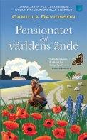 Camilla Davidsson, Pensionatet vid världens ände