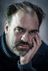 Jakob Sverker i Skrivradion