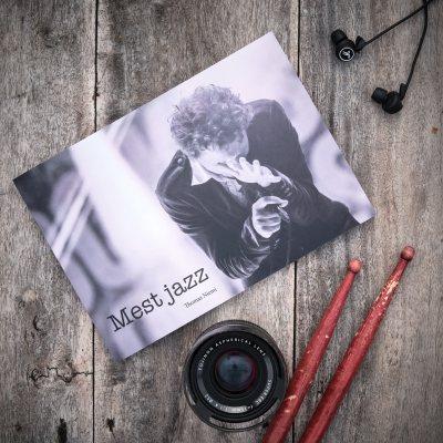 Mest Jazz av Thomas Niemi